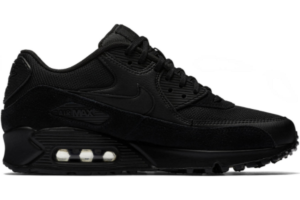 nike-air max 90-dames-zwart-325213-043-zwarte-sneakers-dames