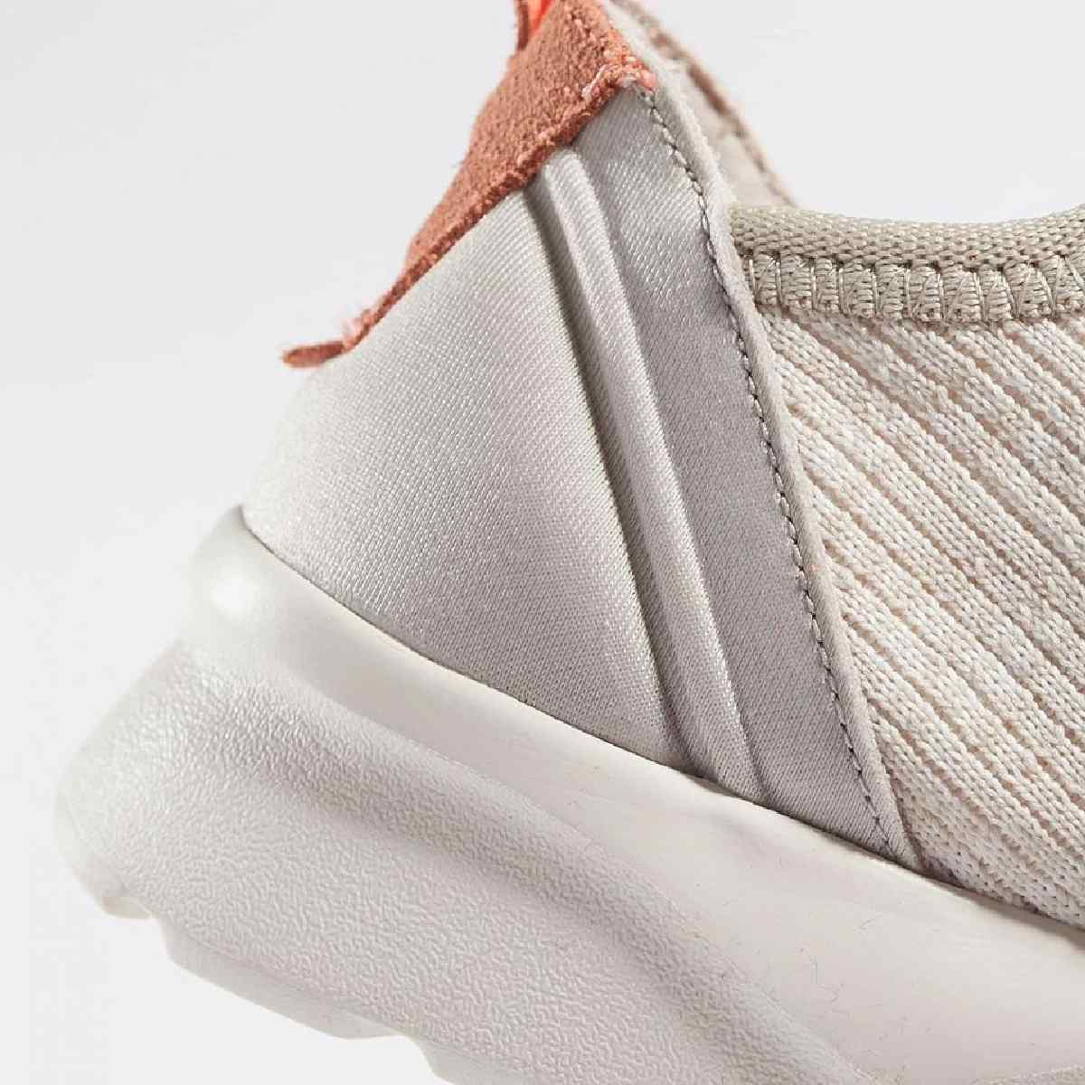 Adidas Zx Flux Adv Virtue Sock Beige Bb2317 1