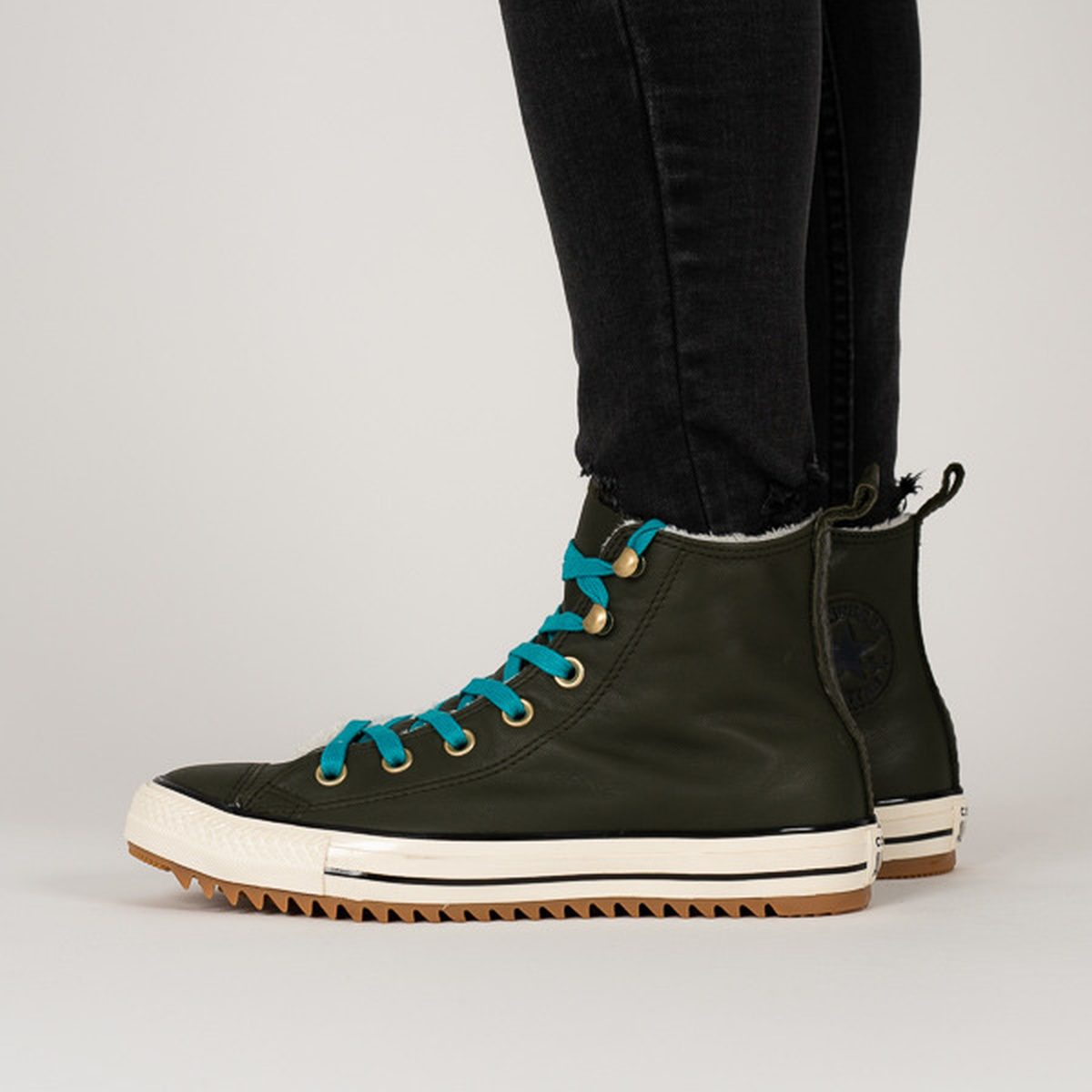 Converse All Star Hiker Boot 162478c 2