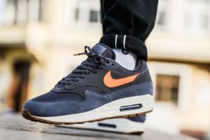 "Release: Nike Air Max 1 Grijs Heren ""Thunder Grey"""