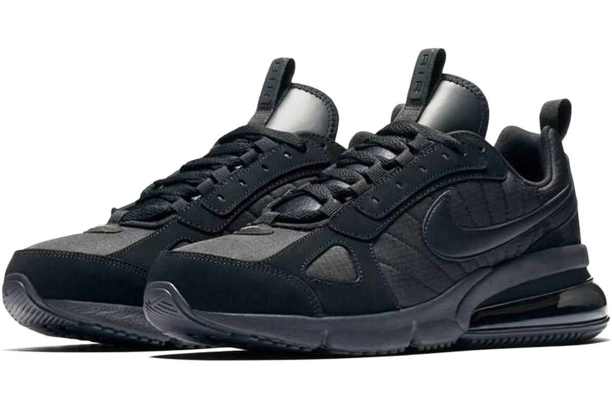 Nike Air Max 270 Heren Zwart Ao1569 005 6