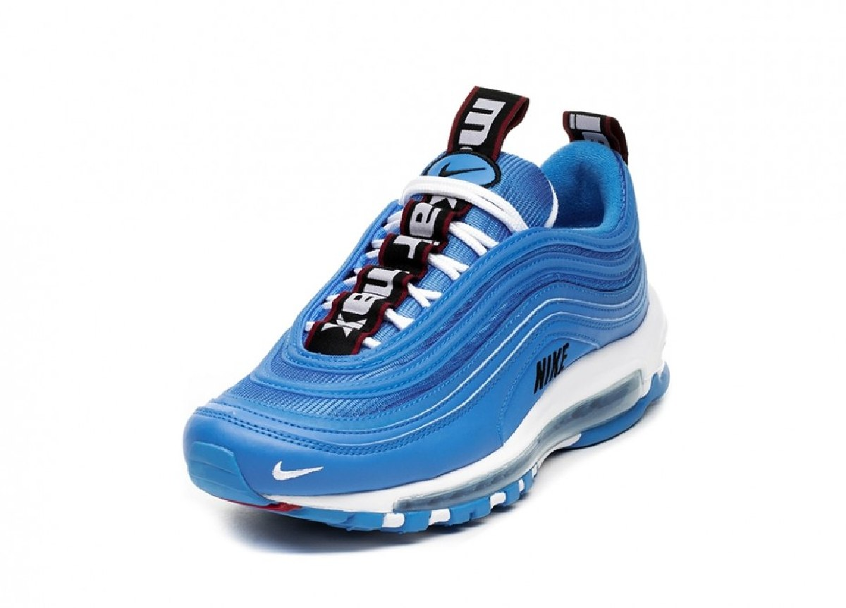 Nike Air Max 97 Heren Blauw 312834 401 1
