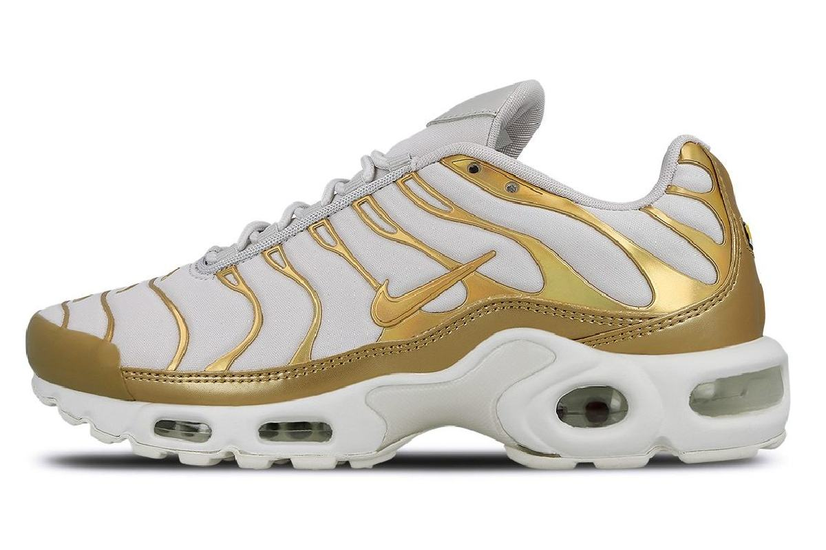Nike Air Max Plus Dames Wit 605112 054 4