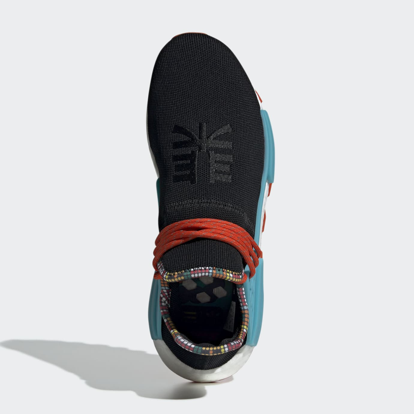 ᐅ • Release: Adidas Pharrell Williams Solarhu NMD Unisex
