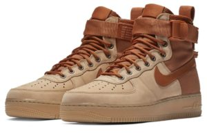 nike-air force 1-heren-bruin-aa1129-200-bruine-sneakers-heren