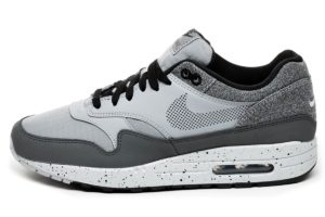 nike-air max 1-heren-zilver-ao1021 002-zilveren-sneakers-heren