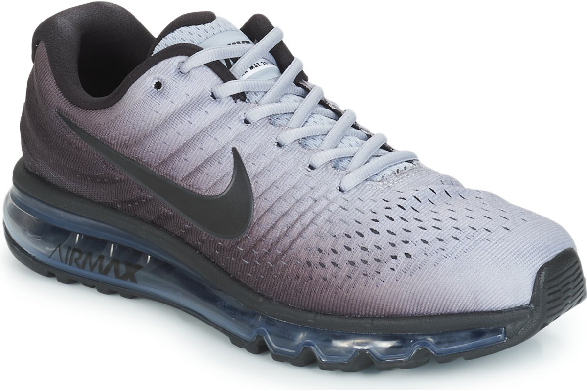 wholesale dealer bdead ec8db nike-air max 2017-heren-zwart-at0044-002-zwarte-