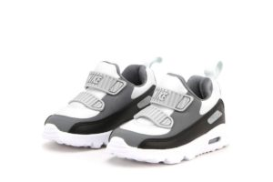 nike-air max tiny 90 (td) toddler-meisjes
