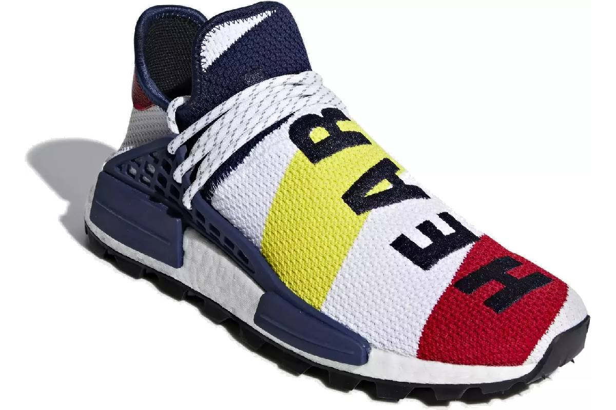 Pharrell Williams Adidas NMD Damen Herren BB9544