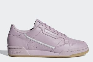 adidas-continental 80-Dames-roze-G27719-roze-sneakers-dames