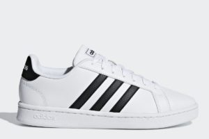 adidas-grand court-Dames-wit-F36483-witte-sneakers-dames