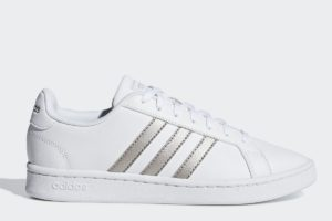 adidas-grand court-Dames-wit-F36485-witte-sneakers-dames