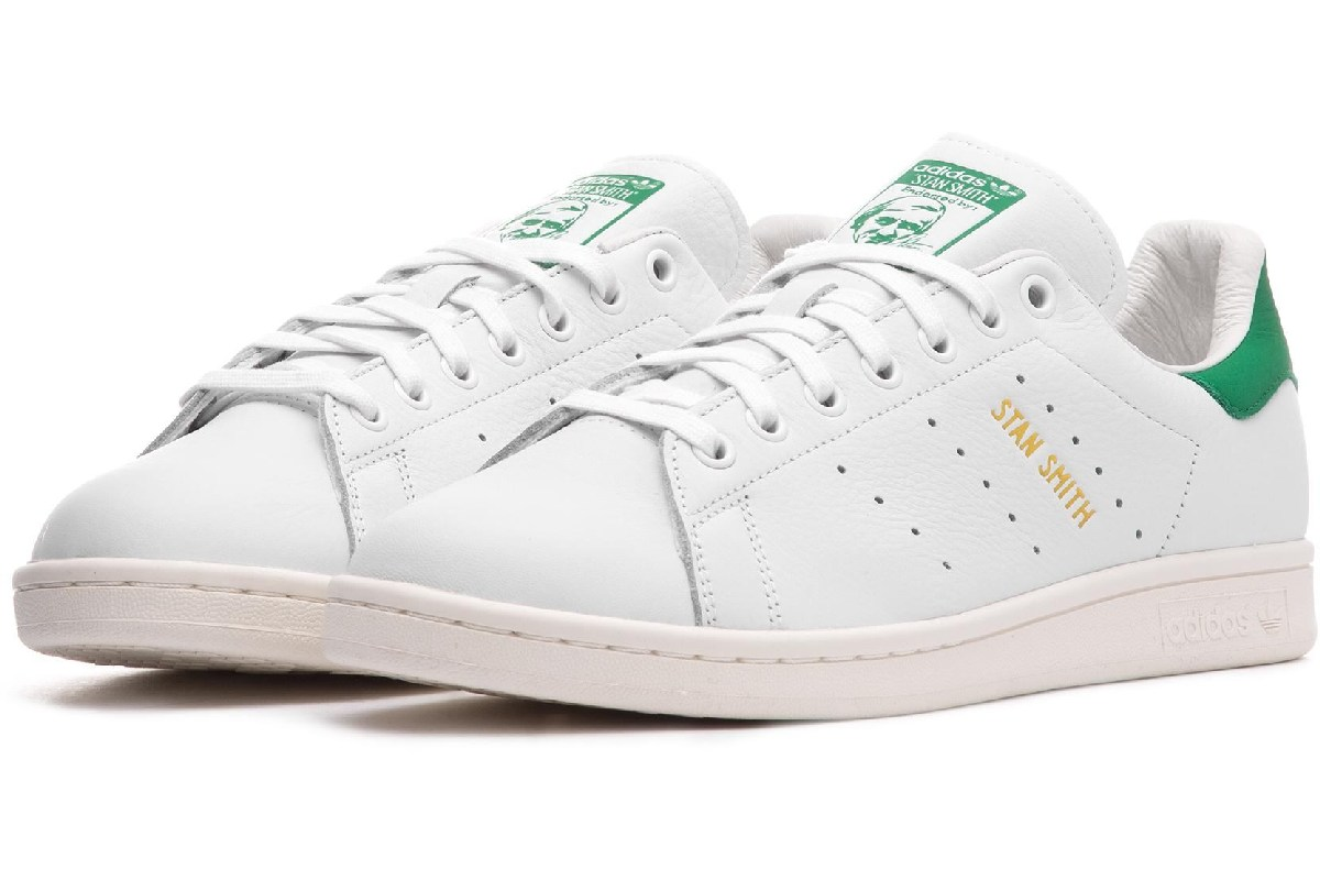Adidas Stan Smith Wit Dames Heren Ef7508 1