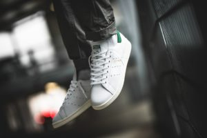 Adidas Stan Smith Wit Dames Heren Ef7508 2