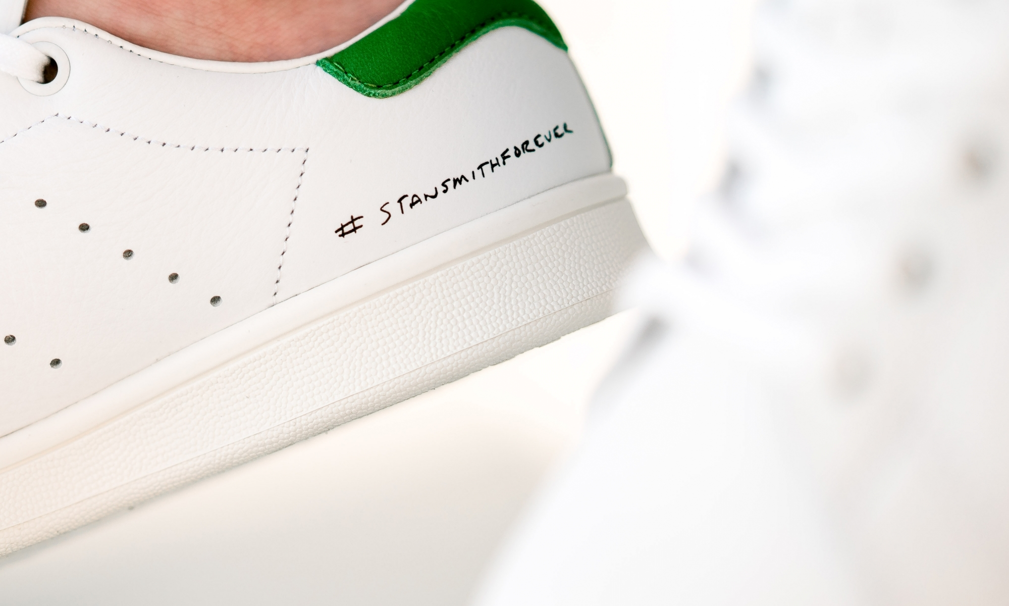 Adidas Stan Smith Wit Dames Heren Ef7508 3