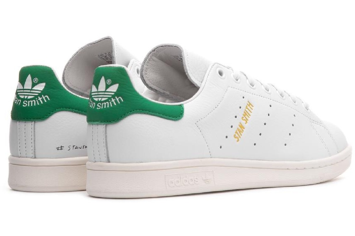 Adidas Stan Smith Wit Dames Heren Ef7508 7