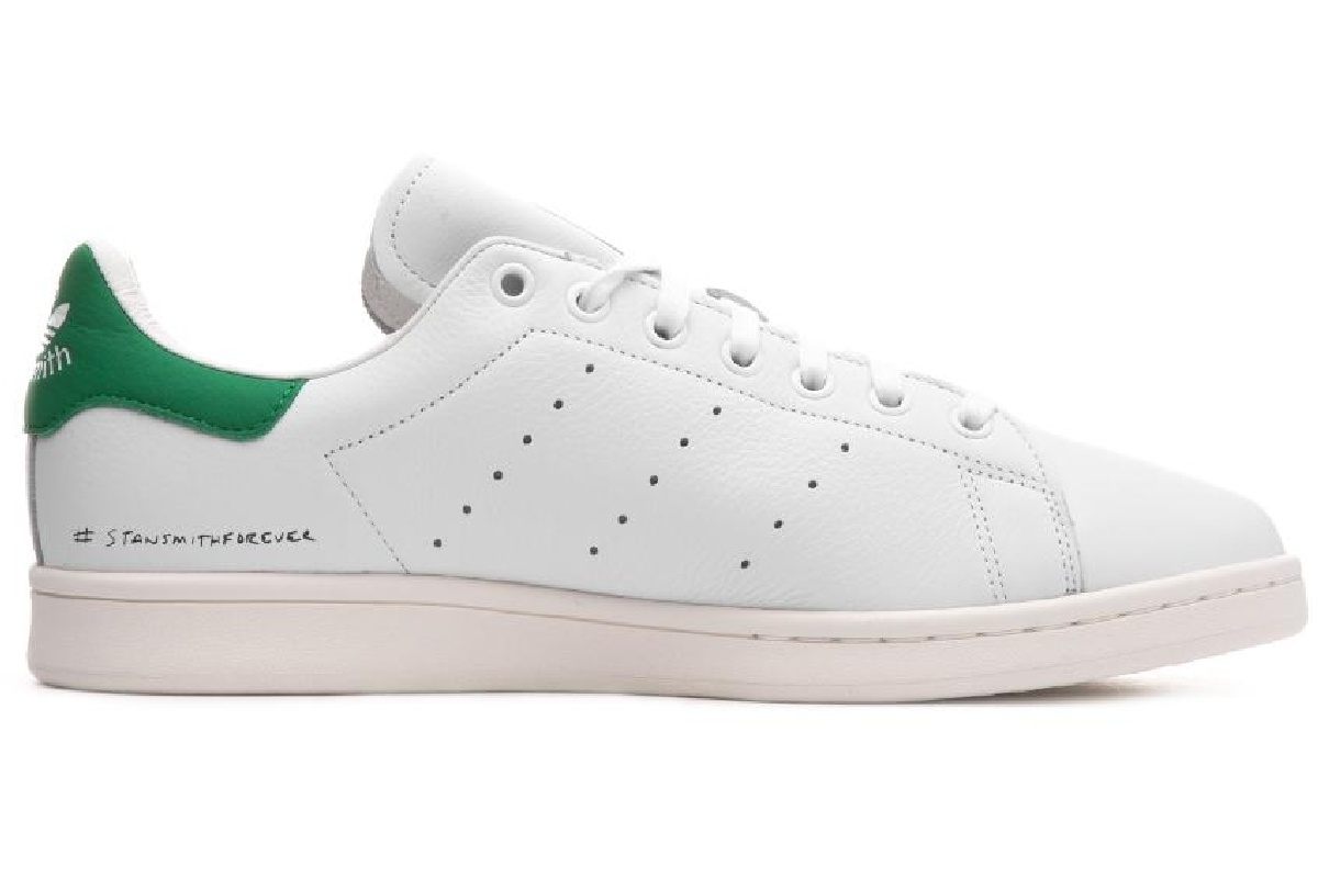 Adidas Stan Smith Wit Dames Heren Ef7508 8