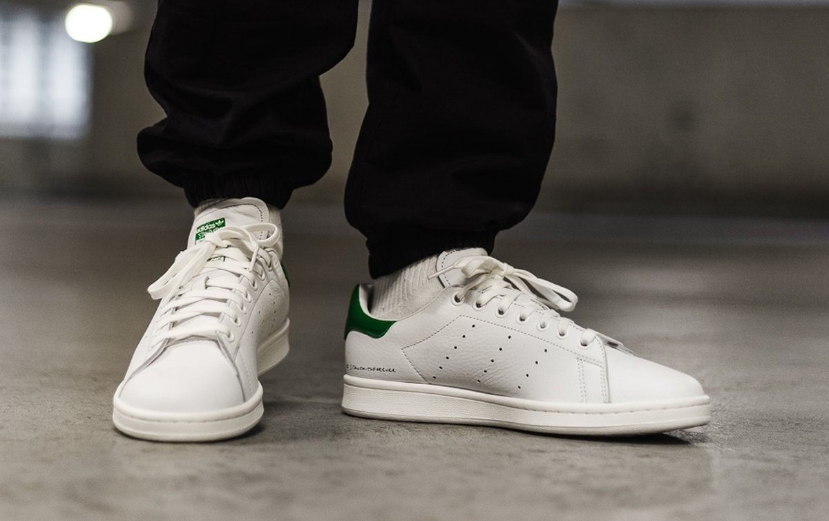Adidas Stan Smith Wit Dames Heren Ef7508 9