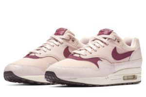 nike-air max 1-dames-roze-454746-604-roze-sneakers-dames