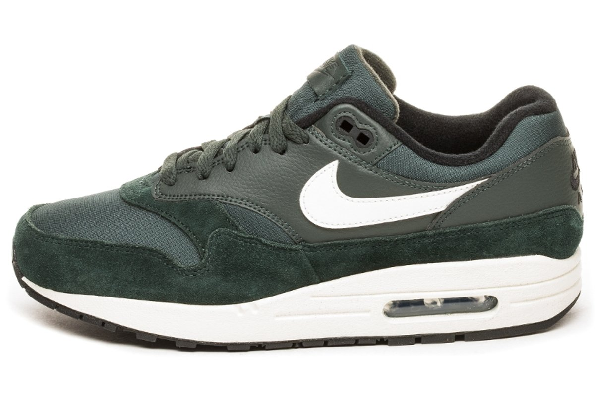 nike air max olijfgroen heren