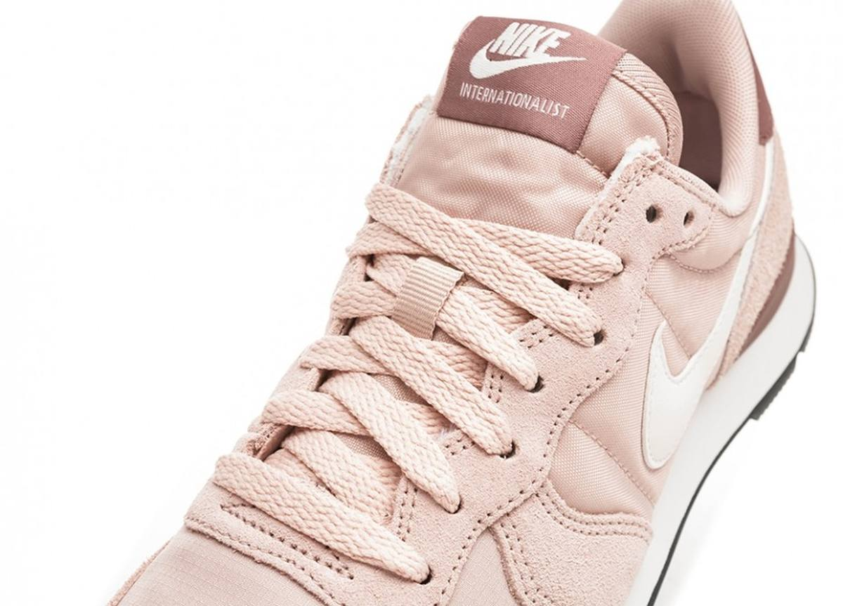 Nike Internationalist Dames Roze 828407 211 11