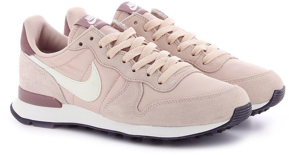 Nike Internationalist Dames Roze 828407 211 15