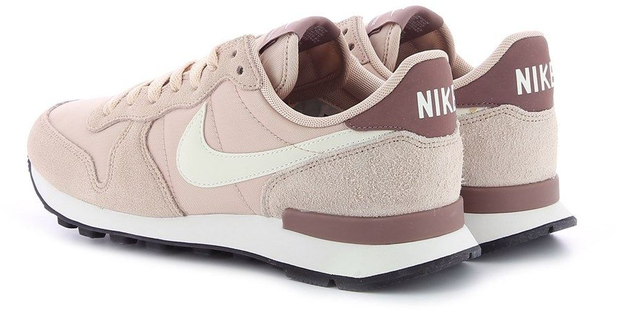 Nike Internationalist Dames Roze 828407 211 17