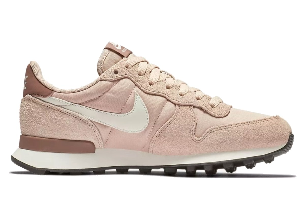 Nike Internationalist Dames Roze 828407 211 3