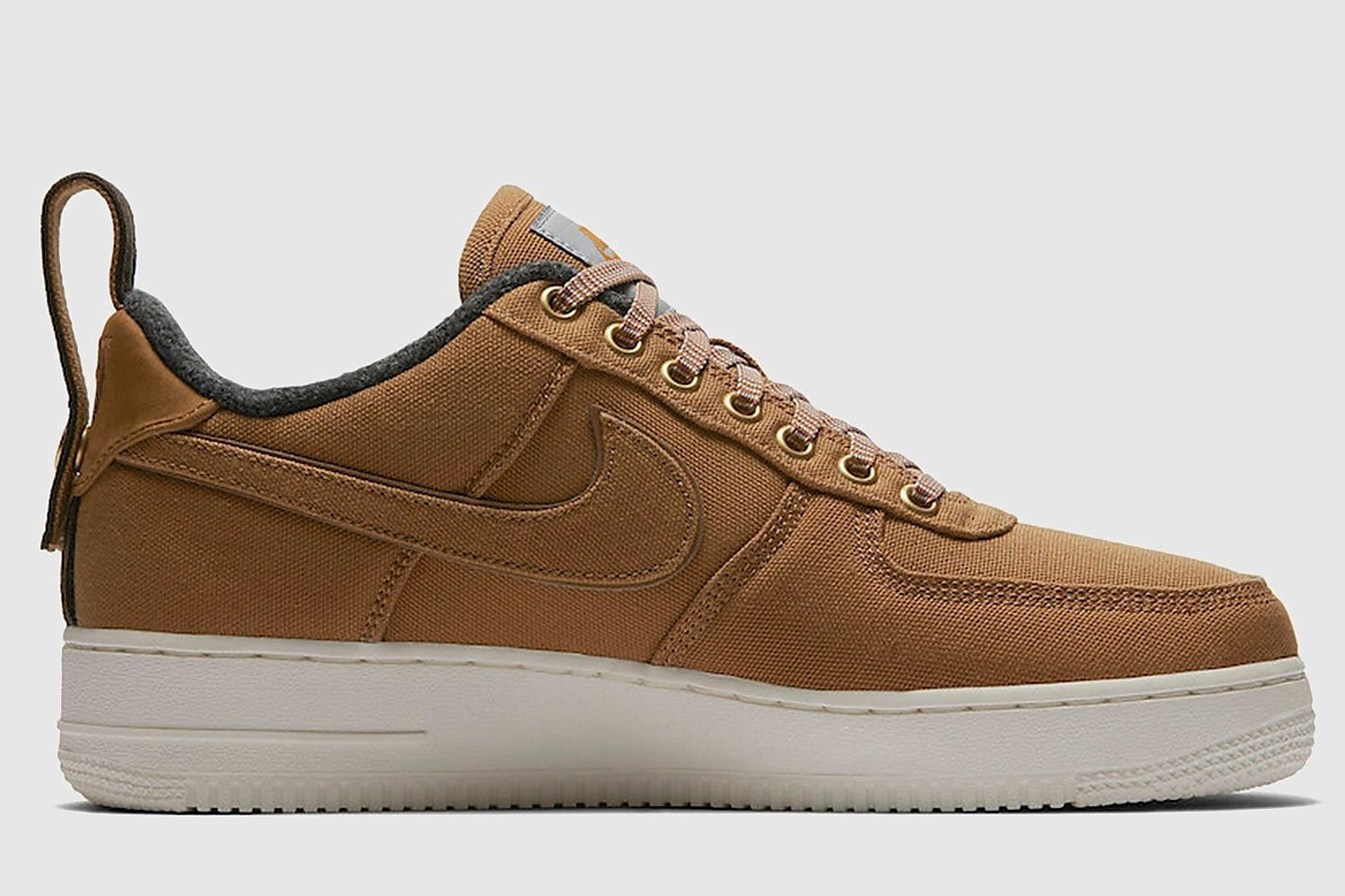 nike-air force 1-heren-bruin-av4113-200-bruine-sneakers-heren