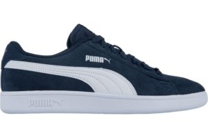 puma-smash v2 sd junior-dames