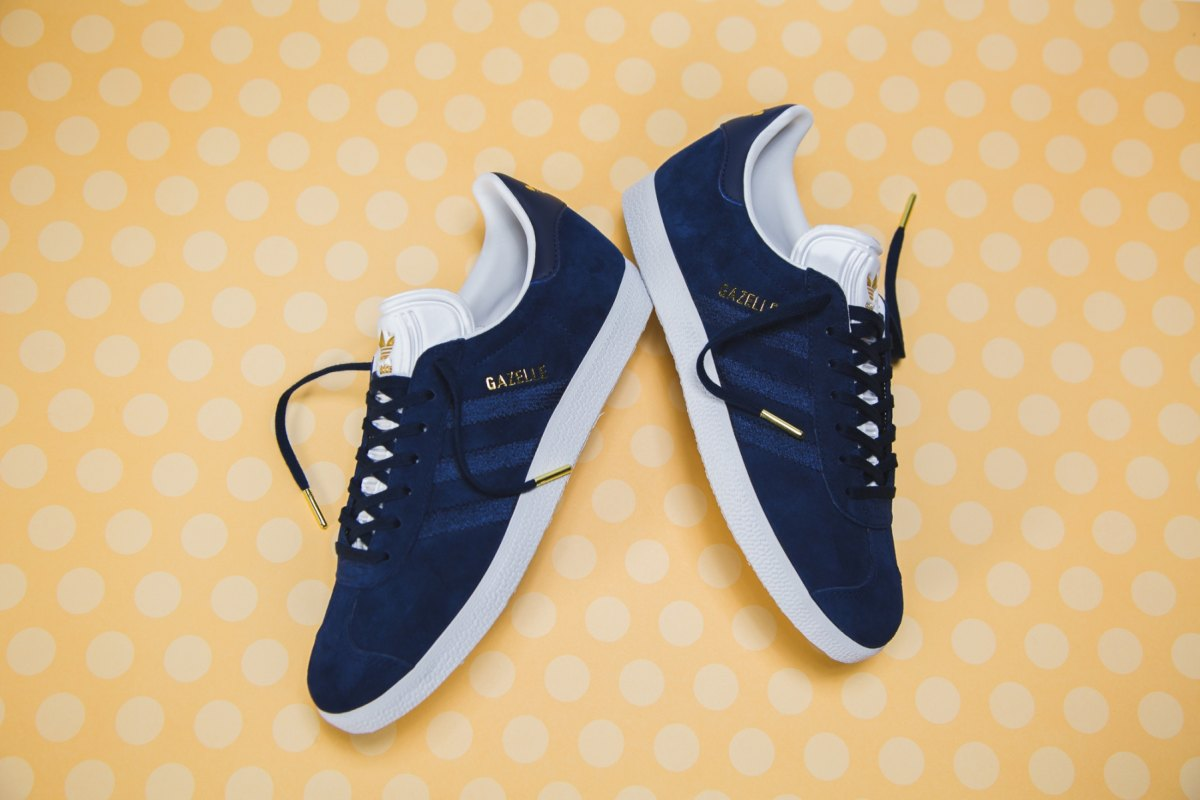 Top 10 Blauwe Sneakers Dames