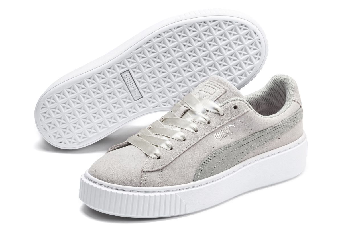Top 10 Grijze Dames Sneakers