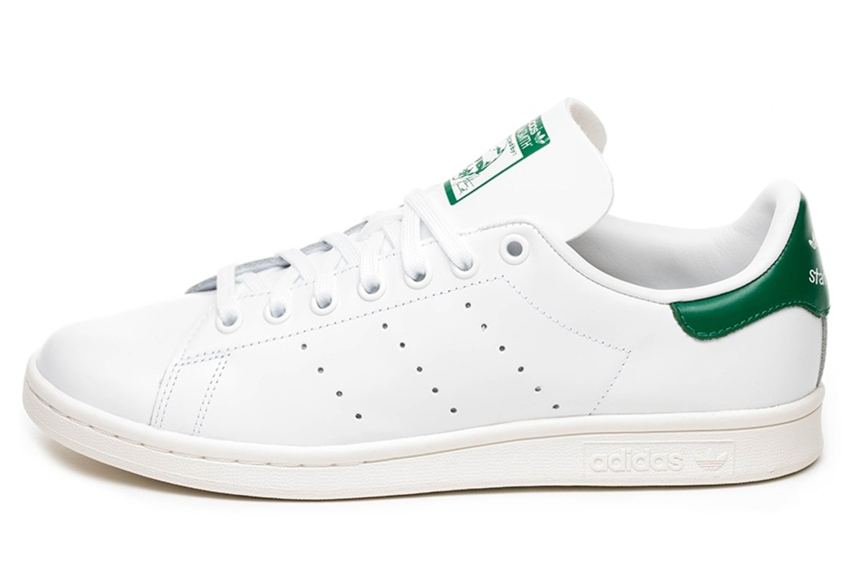 official photos 01a41 2c31f adidas-stan smith-heren-wit-bd7432-witte-sneakers-heren