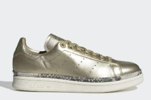 adidas-stan smith new bold-Dames-goud-F34120-gouden-sneakers-dames