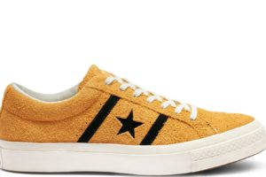 converse-one star laag-heren-geel-163268c-gele-sneakers-heren