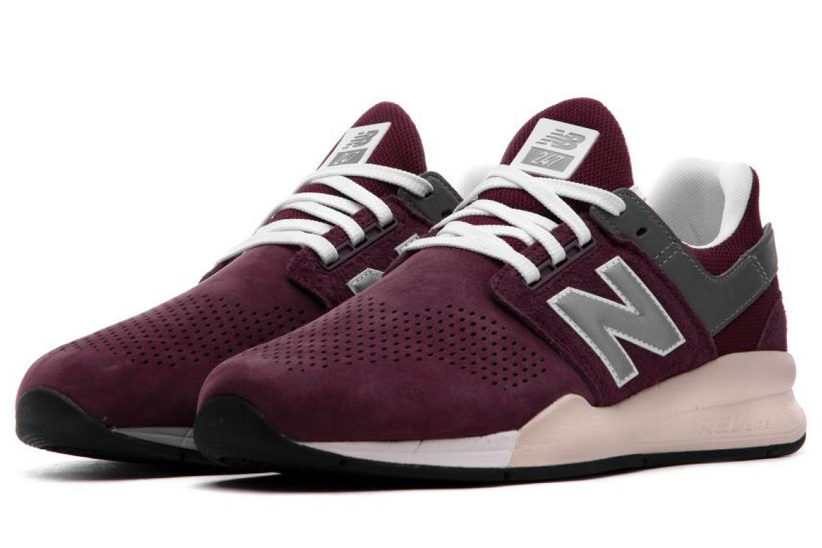new balance-ms247d jy-heren-rood-696201-60-4-rode-sneakers-heren