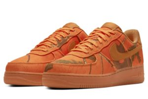 nike-air force 1-heren-oranje-ao2441-800-oranje-sneakers-heren