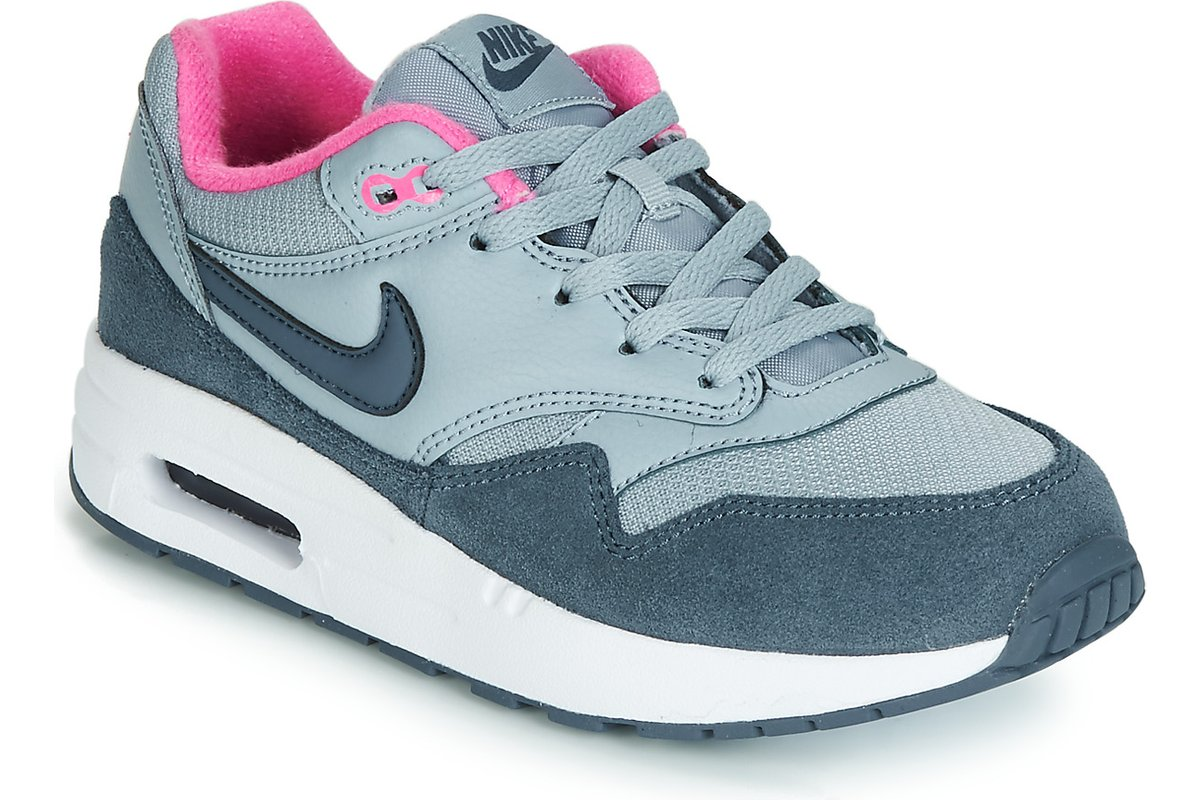 newest collection c02ec f0166 nike-air max 1-meisjes