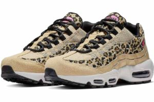 Nike Air Max 95 Dames Beige Cd0180 200 Beige Sneakers Dames