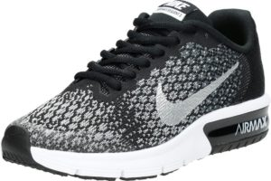 nike-air max sequent-meisjes