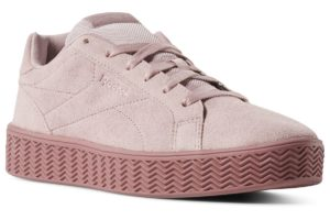 reebok-royal complete clean-Dames-roze-CN7417-roze-sneakers-dames