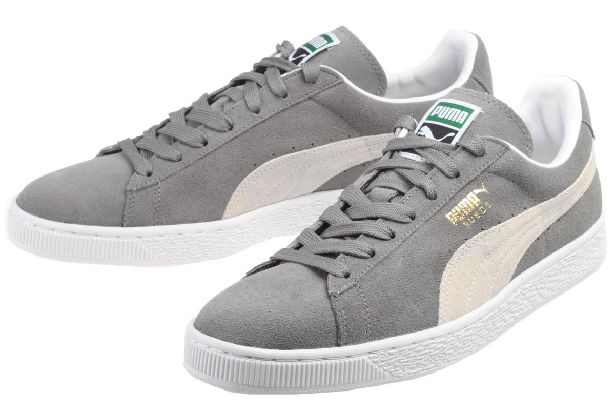 Top 10 Grijze Sneakers Heren