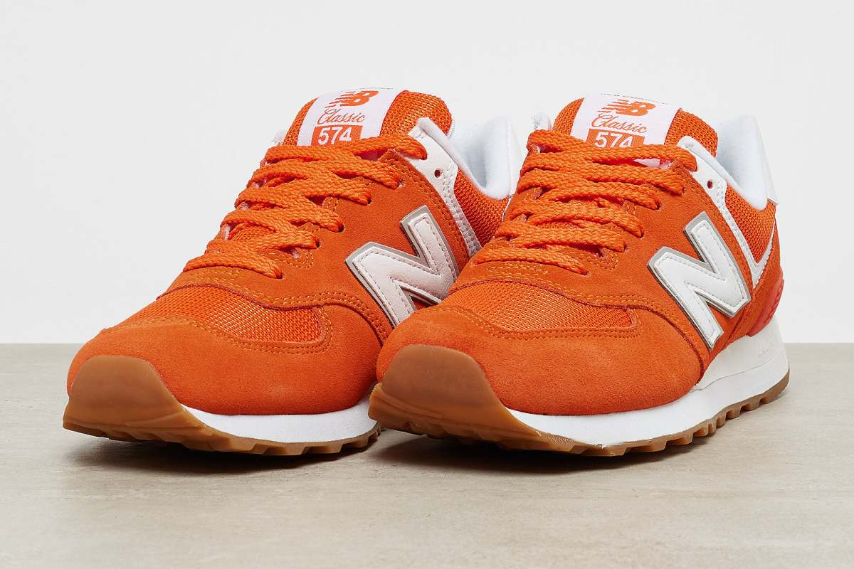 Top 10 Oranje Sneakers Dames 3