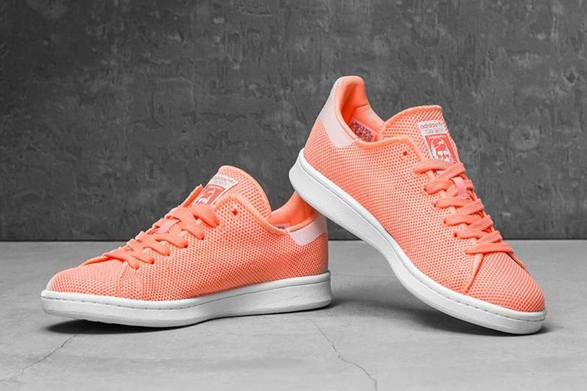 Top 10 Oranje Sneakers Dames 4