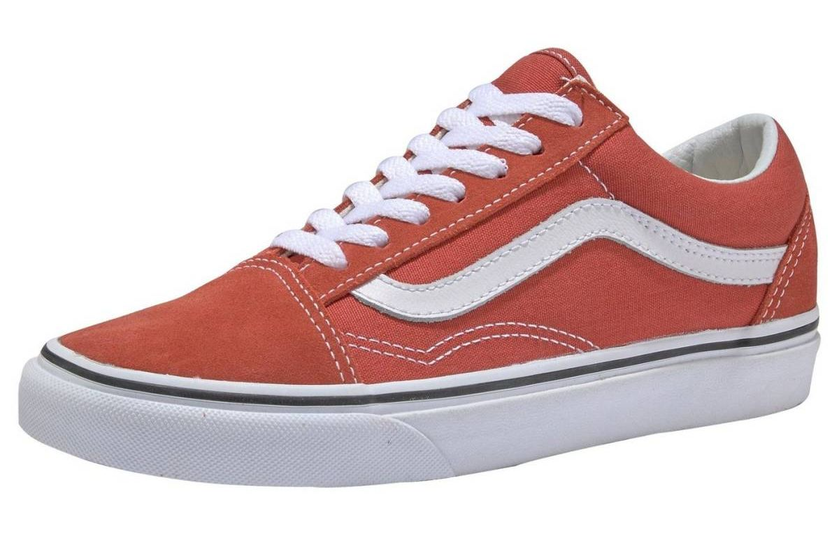 Top 10 Oranje Sneakers Dames 8