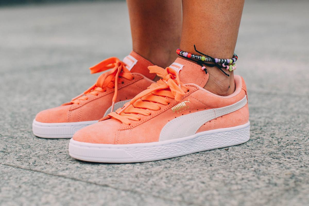 Top 10 Oranje Sneakers Dames 9