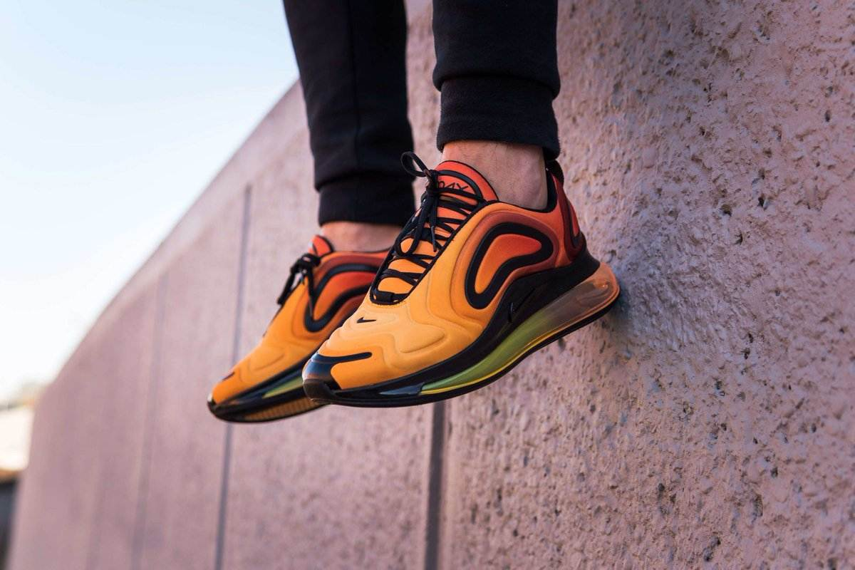Top 10 Oranje Sneakers Heren 2