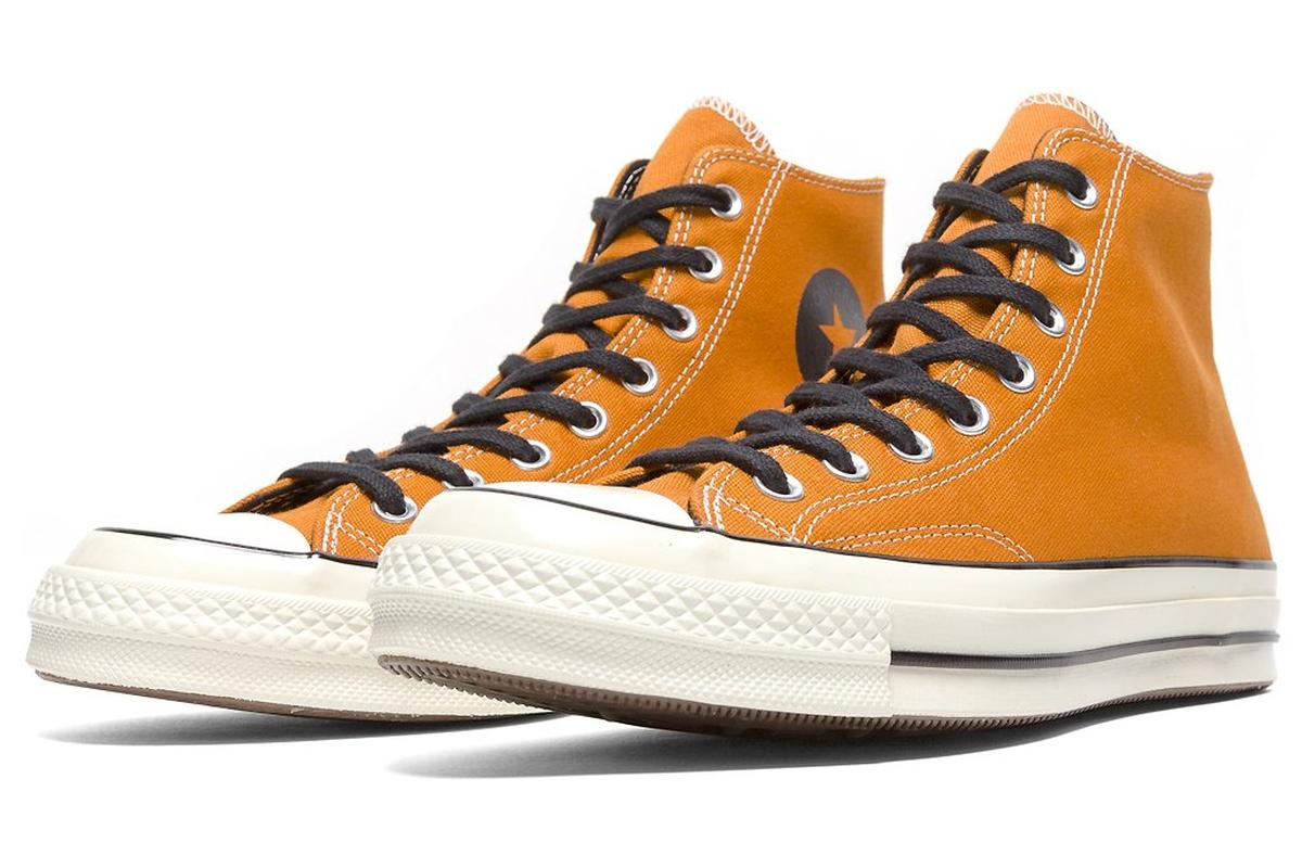 Top 10 Oranje Sneakers Heren 9
