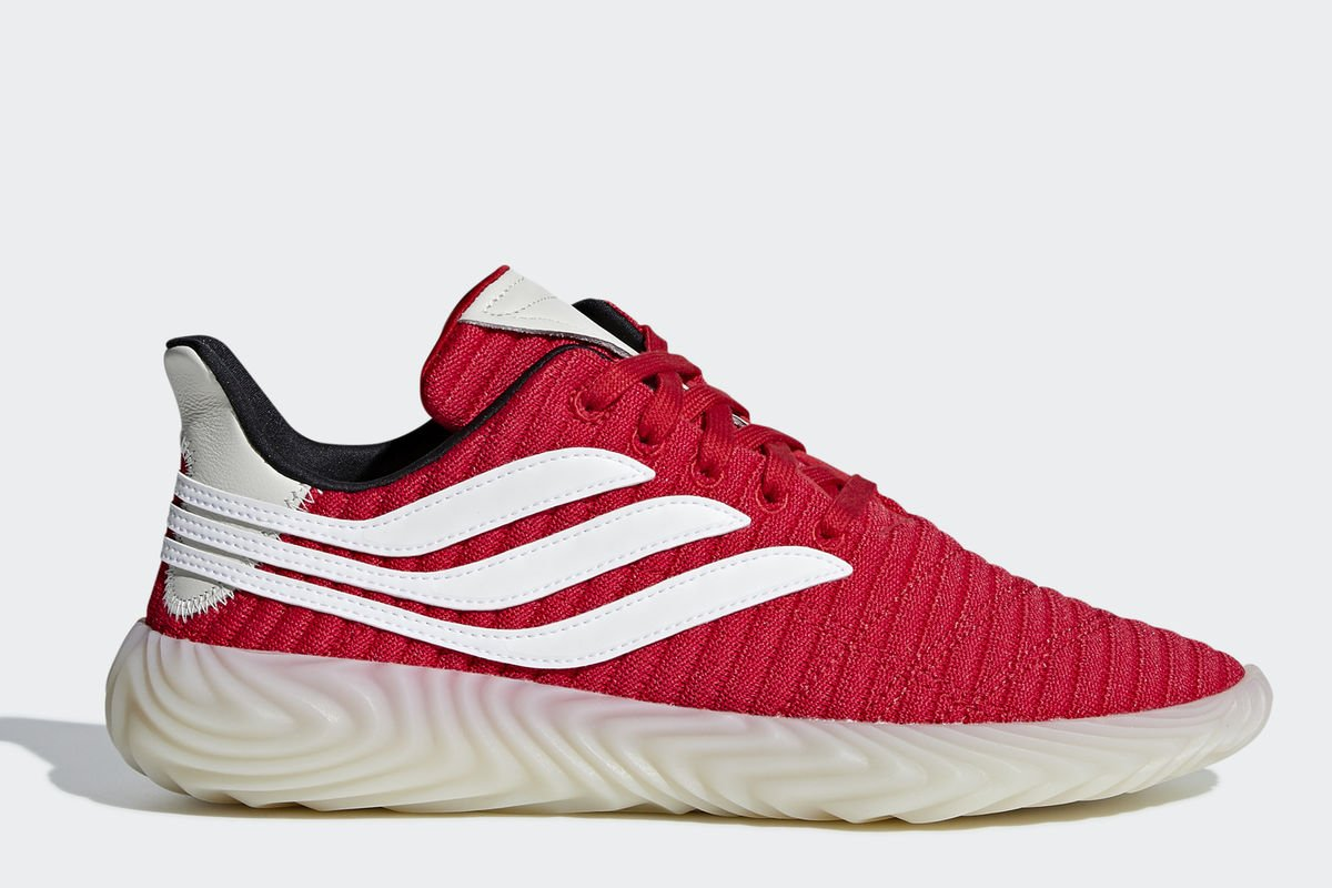 adidas-sobakov-Unisex-rood-BD7572-rode-sneakers-dames