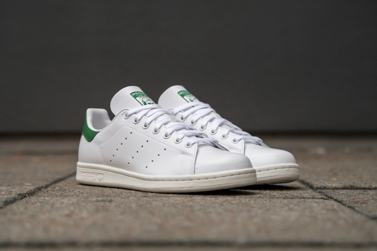 Adidas Stan Smith Wit Bd7432 12